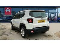 Used Jeep Renegade For Sale In Scotland Gumtree