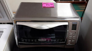 Toaster Oven Convection - Used