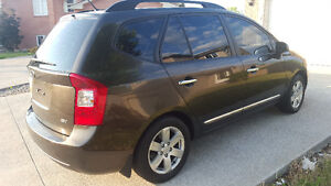 2009 Kia Rondo EX Hatchback Bluetooth Windsor Region Ontario image 8