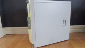 Old Computer Tower Case