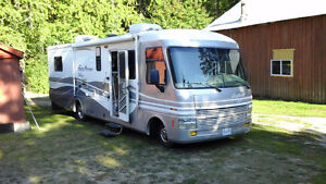 AWESOME RV