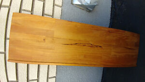 beautiful maple stair tread for sale
