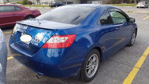 Honda Civic LX-SR Coupe 2010 1.8L AT - $10000 (Centrepoint)