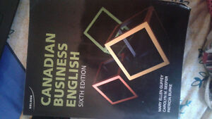 Canadian Business English (6 Edition)