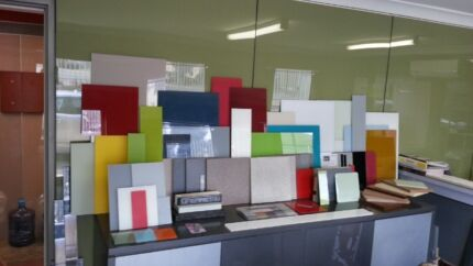 DIY Splashback & Bathroom Wall Panels. 2440 x 1220mm ISPS Innovat