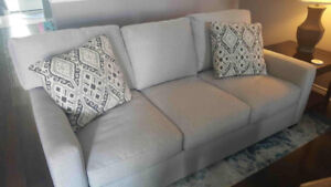 Chesterfield shop couch