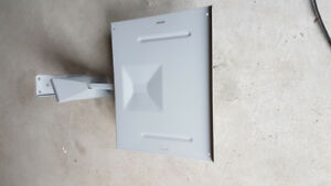 Wall-Mount TV Support. Never used, in as-new condition.