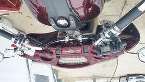moto a vendre urgent