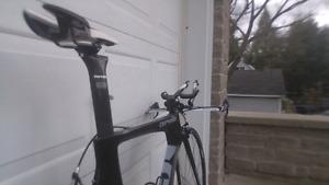 2016 Cervelo P2 Pro Time Trial Bike
