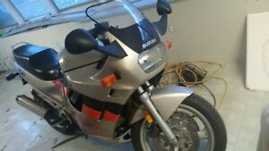 Suzuki Katana one owner