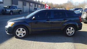 2008 Dodge Caliber SXT CUV with SAFETY, ETEST, WARRANTY Cambridge Kitchener Area image 3