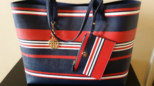 Brand new Tommy Hilfiger Sportswear woman handbag/pouch