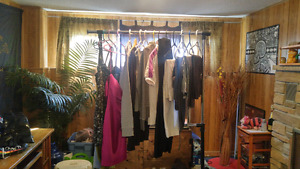 Lot of women's size med clothing