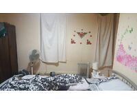 LARGE DOUBLE BED ROOM TO LET IN RUSHOLME