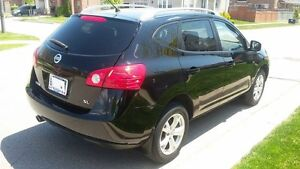 2009 Nissan Rogue super clean with (E-TEST and SAFTY_