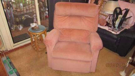 Pair of Jason Recliners in Excellent Condition,  No Tears or Rips