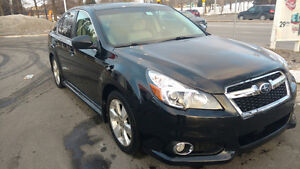 2013 Subaru Legacy Limited NAVI Sedan