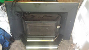 2002 Osburn Gas & Wood Hearth Systems Model 2200 Baywood