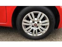 2013 Fiat Punto 1.2 Easy 3dr Manual Petrol Hatchback
