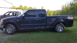 Ford F150 4.6 XL Supercab