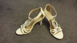 Brand New Ladies Dress Shoes Kitchener / Waterloo Kitchener Area image 1