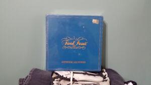 TRIVIAL PURSUIT GENIUS EDITION $25
