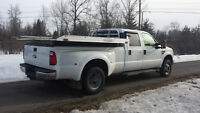 2008 F-350 DUALLY 6.4 DIESEL AUTOMATIC SLED DECK AWESOME $27,500