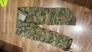 Brand New: Valken Multicam Pants (Size 4XL) Still With Tags!