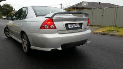2005 Holden commodore sv6 lpg, petrol Albanvale Brimbank Area Preview