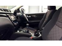2015 Nissan Qashqai 1.5 dCi N-Tec+ 5dr Manual Diesel Hatchback