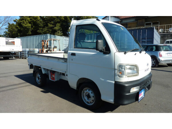 1999 Other Japanese Mini Truck / Minitruck