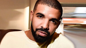 August 1st Drake @ ACC OVO/SUMMER 16 Hard Tics 100 Sections