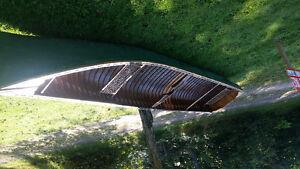 "16"" Canoe"