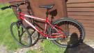 Bike ammaco cs 100 city sport very good condition