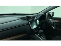 2019 Honda CR-V CR-V 1.5 VTEC Turbo EX CVT 4WD Estate Petrol Automatic