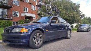 2001 BMW 3-Series Autre