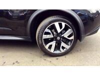2014 Nissan Juke 1.5 dCi N-Tec (Start Stop) Manual Diesel Hatchback