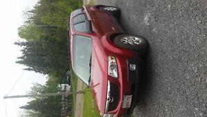 New Price- 2008 Mazda Tribute SUV