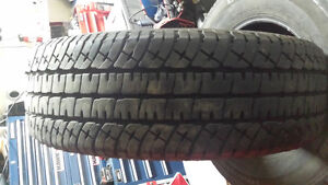 Michelin LT 265/70R18