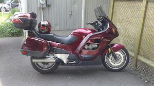 Honda ST 1100cc