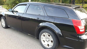 2007 Dodge Magnum Wagon For Sale As Is