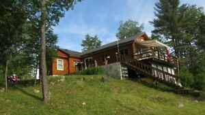 Get Away Cottage/Hunting Lodge