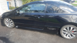 Civic si 2009 coupe