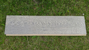 440 sq ft. 12 mm, Canadian quality laminate flooring