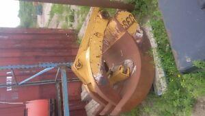 demolition grapple