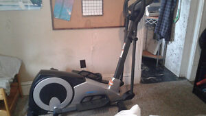 Elliptical REDUCED