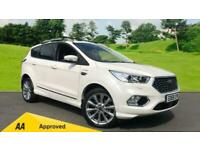 2019 Ford Kuga 2.0 TDCi 180ps AWD Automatic Diesel Estate