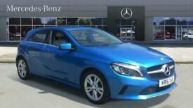 image for 2016 Mercedes-Benz A-CLASS A200d Sport Premium 5dr Auto Diesel Hatchback Hatchba