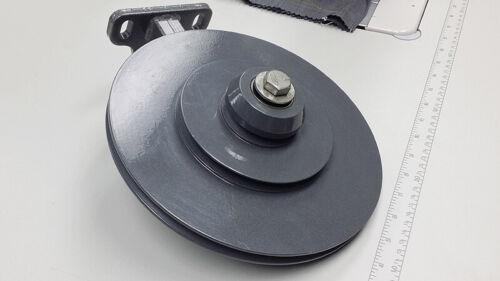 Speed Reducer - 3-Speed Sewing Machine Speed Reducer