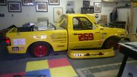 1993 Ford Ranger Land Speed Race Truck -  F/MMP